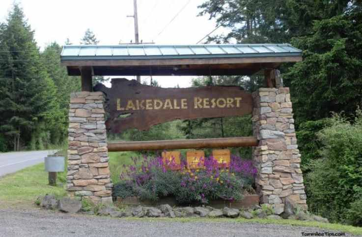 Lakedale Resorts