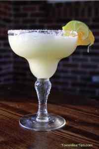 White Wine Margarita