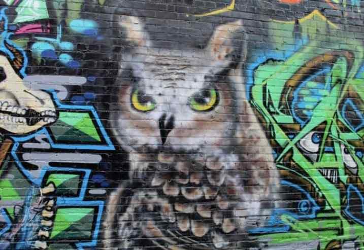 Boise Freak Alley 14