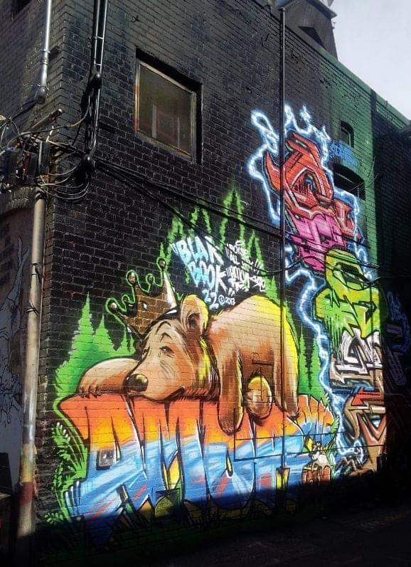 Boise Freak Alley 3