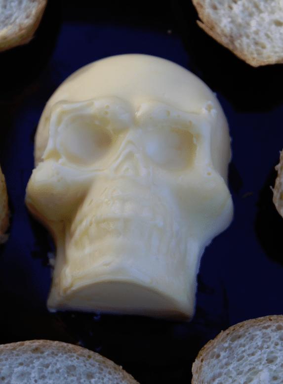Skull Butter