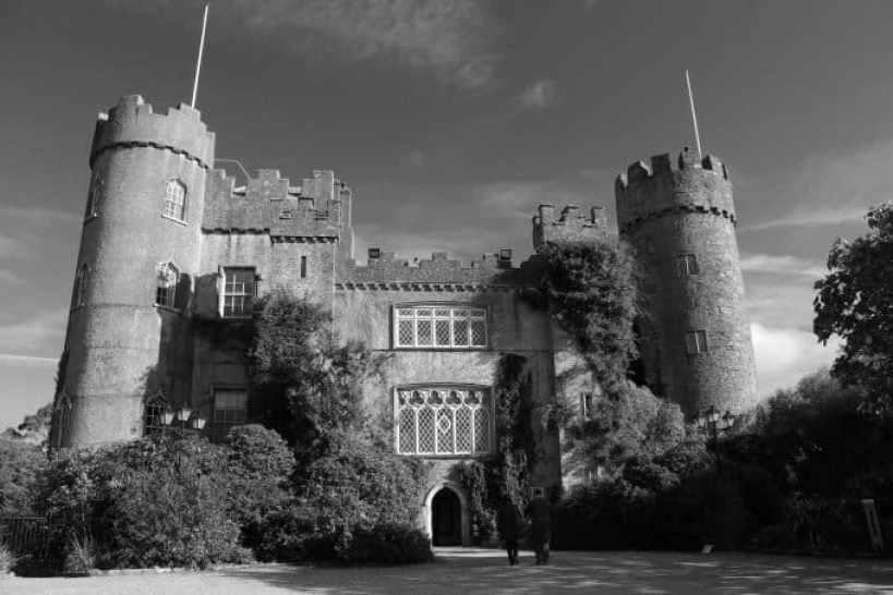 malahide castle 33