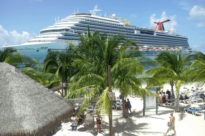 Carnival Cruise Line Enhances Shore Excursion Offerings with Exclusive Private and Customized Tours