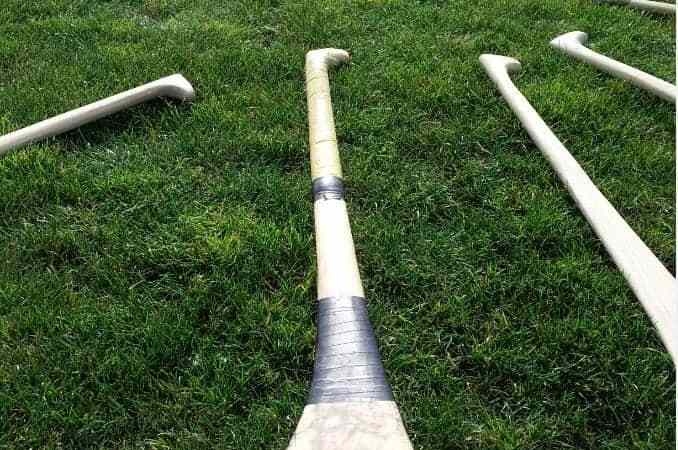 Hurling Experience with Kilkenny Way Ireland