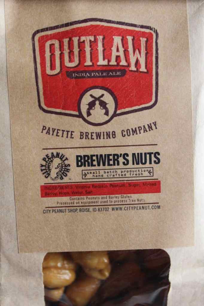 boise city peanut shop brewers nuts