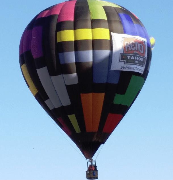 Reno Hot Air Balloon Races Kiphaven