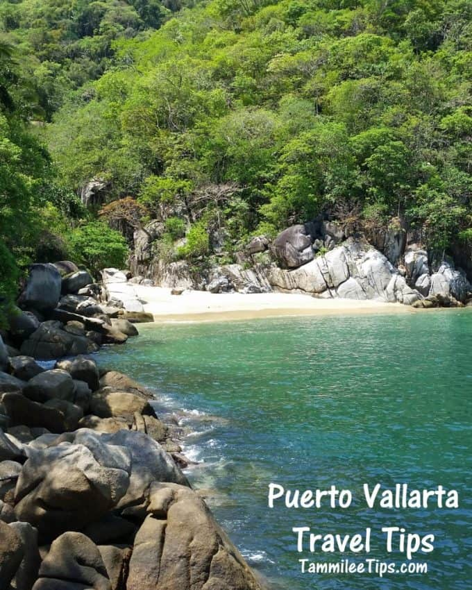 Puerto Vallarta Travel Tips! Things to do, places to eat, the beach, what to pack, and so much more!