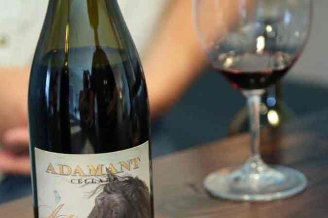 Adamant Cellars Walla Walla Wine