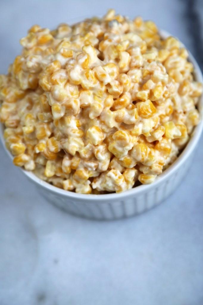 crock pot creamed corn recipe tammilee tips
