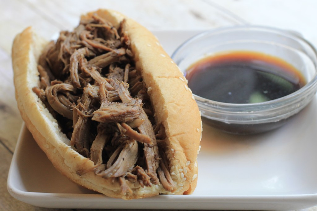 Balsamic French Dip Recipe
