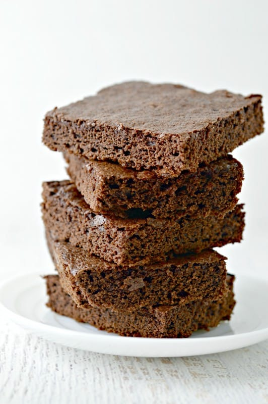 Classic Brownie Recipe