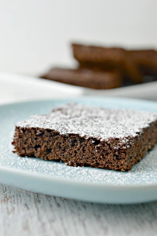 Classic Scratch Brownie Recipe