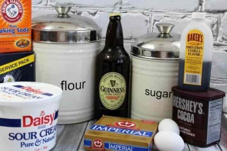Guinness ingred