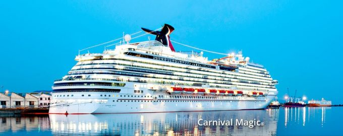 Carnival Cruise Line Expands Cruise Capacity in Cape Canaveral Florida