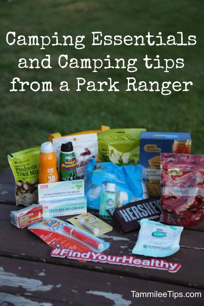Camping Tips and Essentials