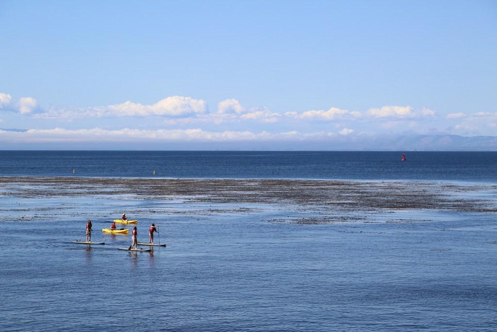 cannery row outdoor water fun