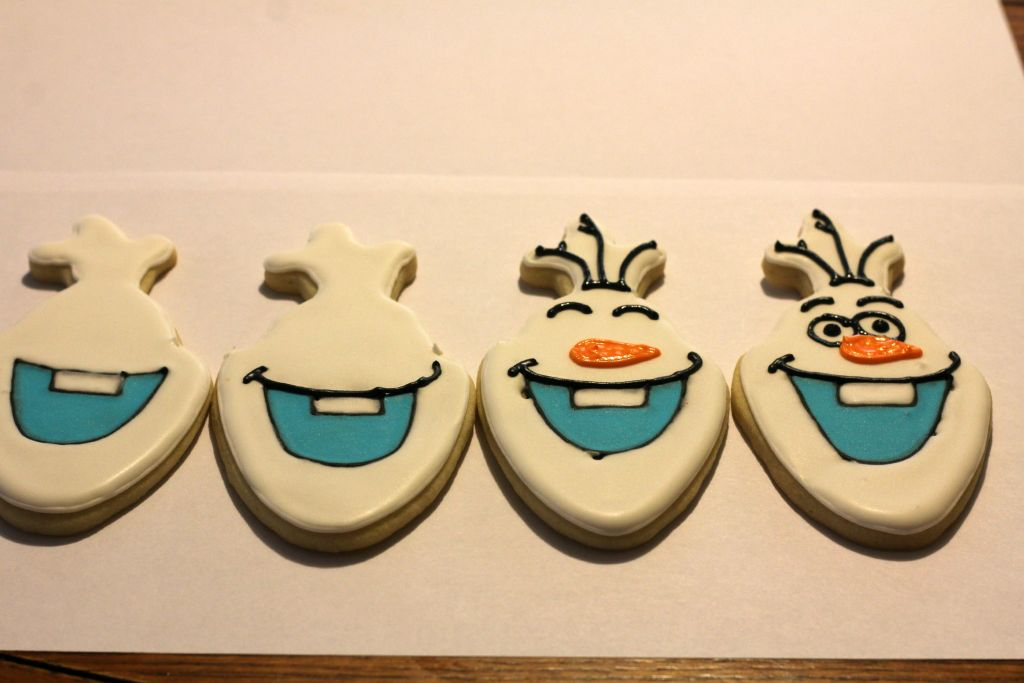 olaf cookie 1 inprocess 2