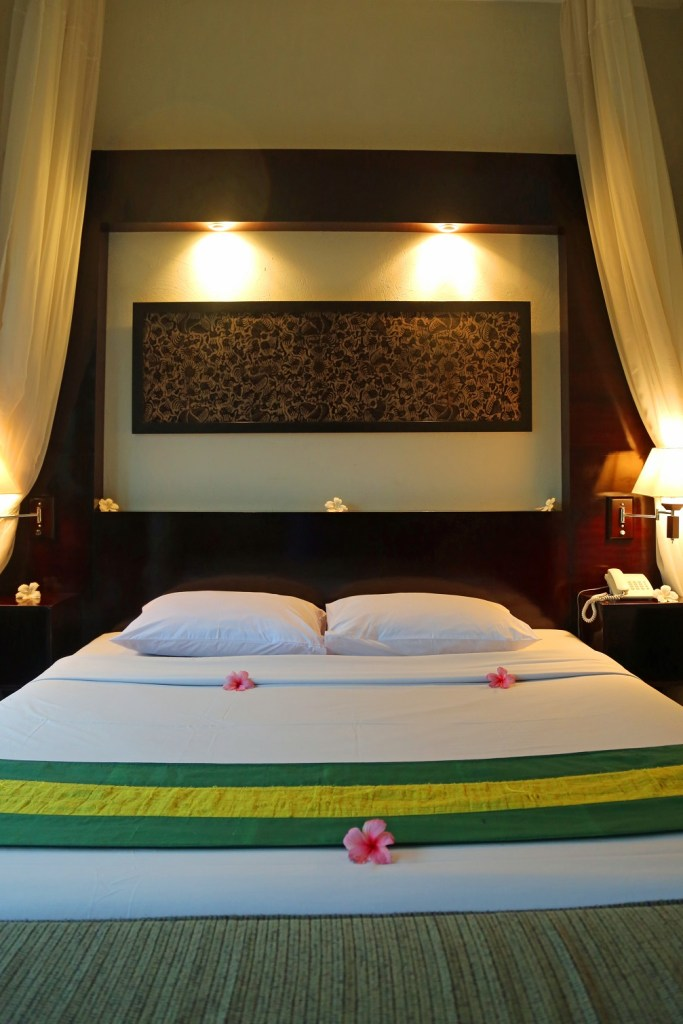 Anini Raka Hotel Ubud Bali