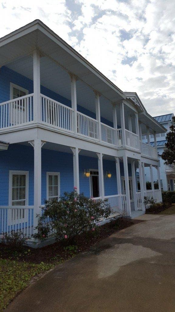 Destin Vacation Rental Blue Heaven