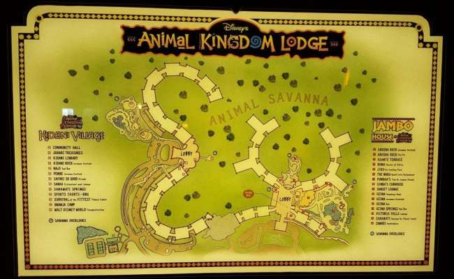 What Is It Like To Stay At The Animal Kingdom Lodge Disney World Tammilee Tips