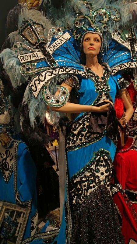 Mardi Gras Museum Lake Charles LA