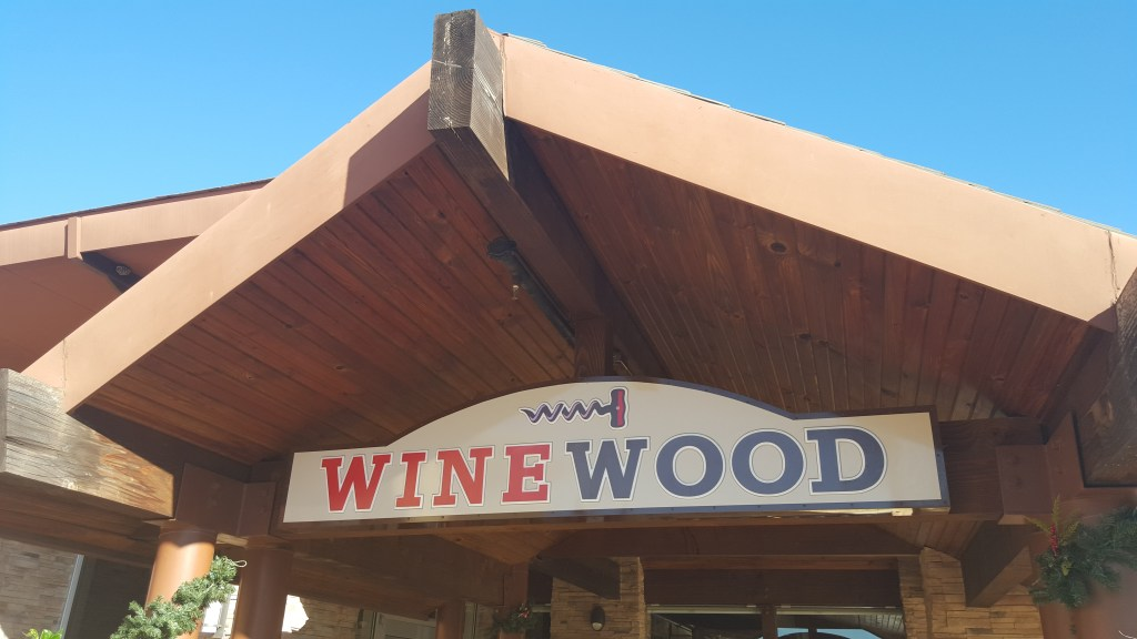 WineWood Grapevine Texas