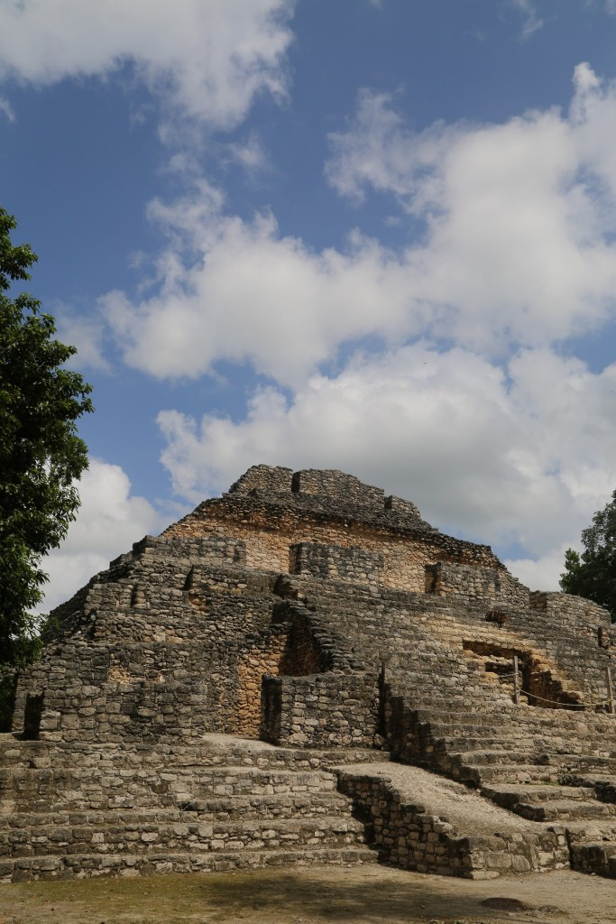 Chacchoben Mayan Ruins Excursion in Costa Maya, Mexico