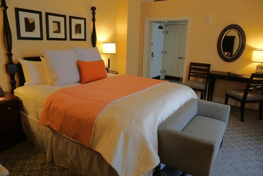 Atherton Hotel Stillwater Oklahoma