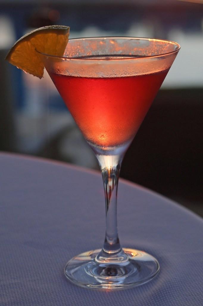 drink-with-sunset-dinner-villa-premeire-puerto-vallarta-mexico