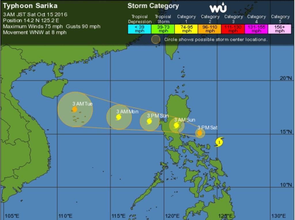 typhoon-sarika