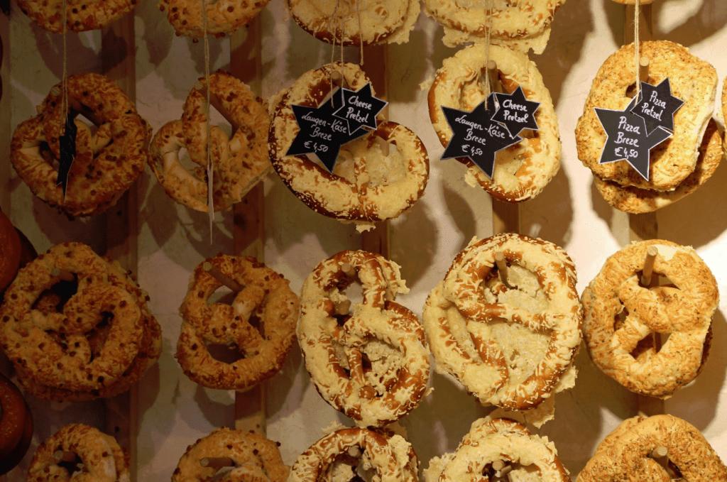 austria-cheese-pretzels