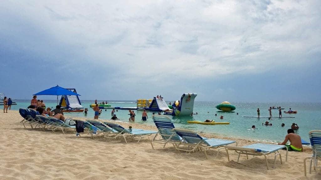 beach-on-cozumel-snorkel-excursion