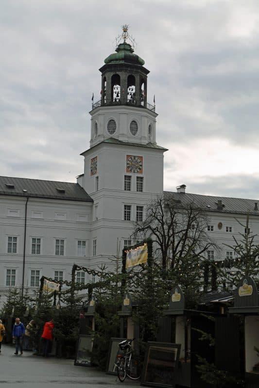 Salzburg Walking Tour with Viking River Cruises