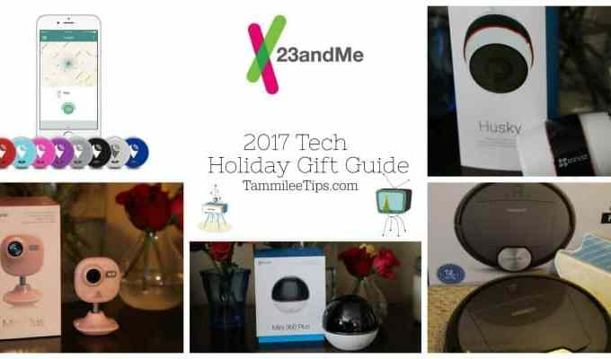 Tech you need in your life Holiday Gift Guide