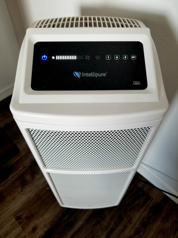 Breathing Easier with the Intellipure Ultrafine 468