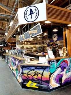 Biscuit Wizard - Downtown Spokane Restaurant