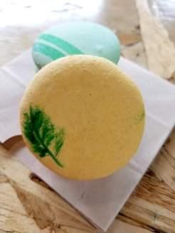 Common Crumbs Artisan Bakery Spokane Macarons