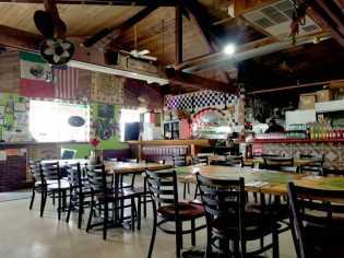 La Presa Mexican Restaurant Airway Heights Washington
