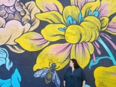 Grand Rapids Art Mural Tammilee Tips