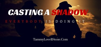 Casting a Shadow: Everyone is Doing It