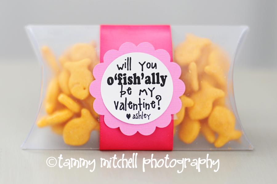 Valentine Free Printable O Fish Ally Be Mine Tags Tammy