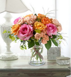 Garden of Roses from Tammys Floral