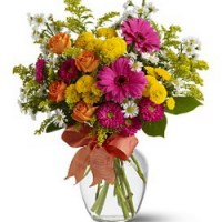 Heat Wave from Tammys Floral