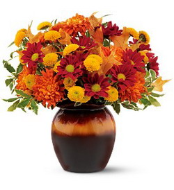 Shades of Autumn from Tammys Floral