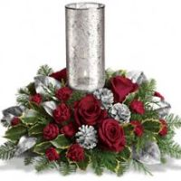 Silver Glow from Tammys Floral