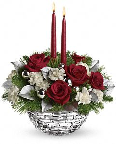 Sparkle of Christmas from Tammys Floral