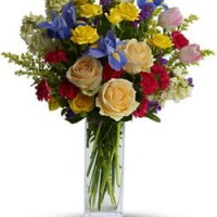 Spring Hues from Tammys Floral