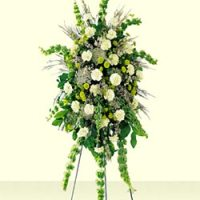 Standing splendor from Tammys Floral