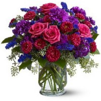 True Colors from Tammys Floral