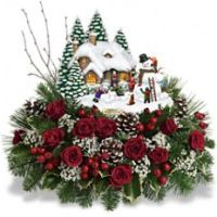 Winter Wonderland from Tammys Floral